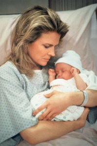 for those of us old enough to remember when Murphy Brown represented the evils of single motherhood