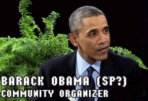 President Obama embraces healthcare.gov and hilarity on Between Two Ferns