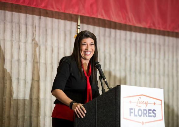Lucy Flores' refreshing honesty about abortion
