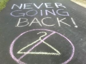 Never-Going-Back